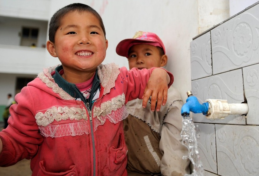 Ningxia to ensure safe drinking water for all impoverished population