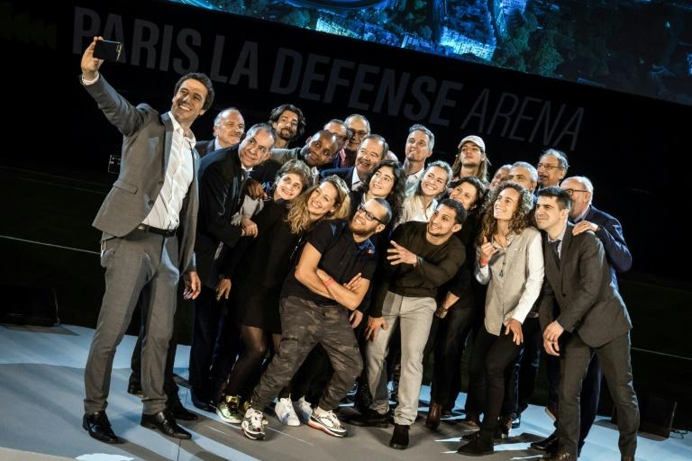Breakdancing set for Olympics debut in Paris 2024: organisers