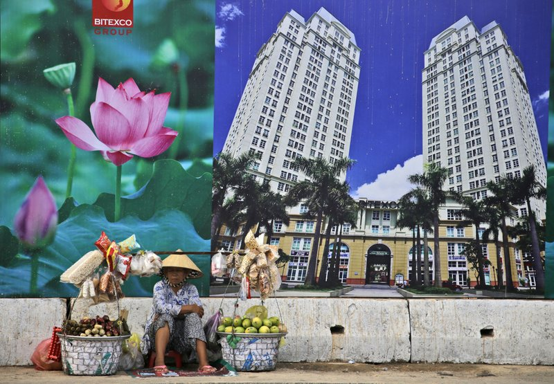Vietnam, site of next Trump-Kim summit, a model for growth