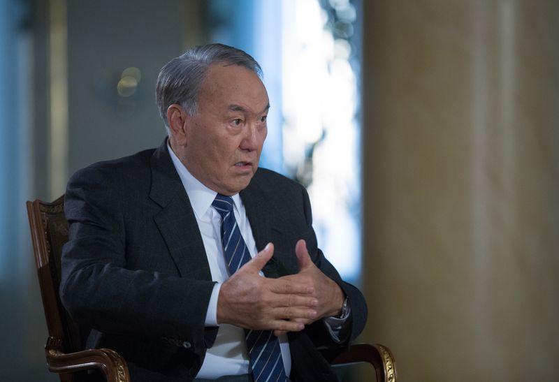 Kazakh president.jpg