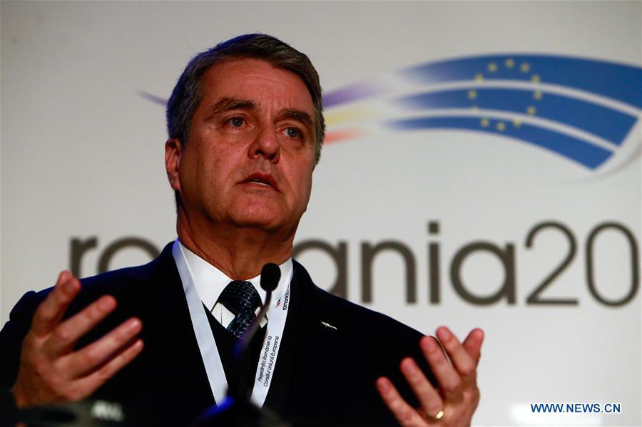 Informal meeting of EU trade ministers held in Romania