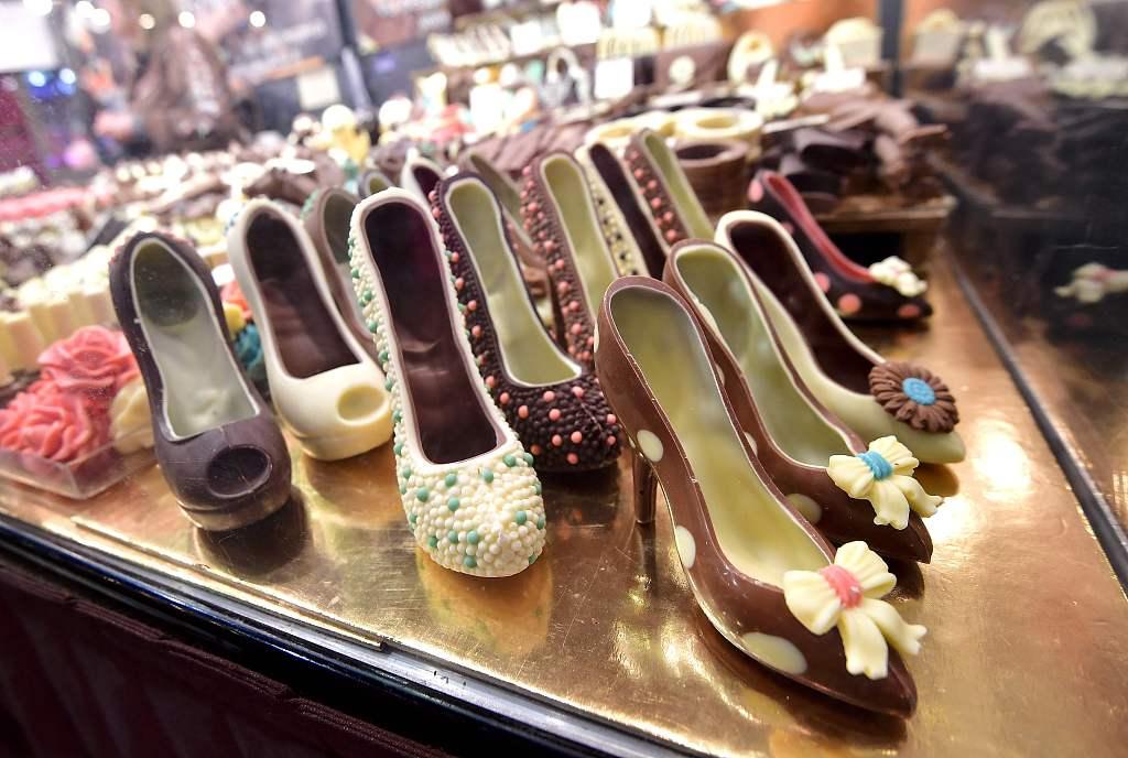 Brussels hosts sixth Chocolate Fair