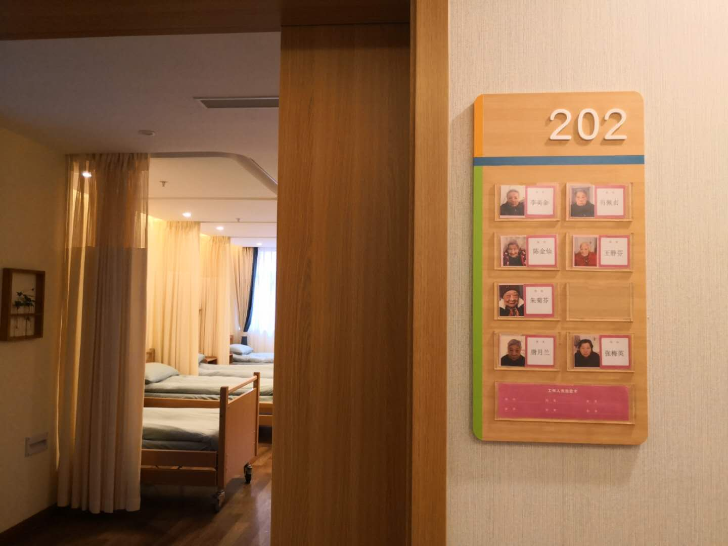 Elderly-friendly center in Shanghai creates novel plans to cope with the aging population