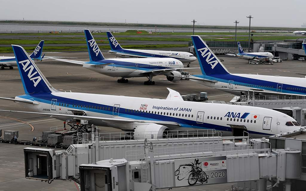 Pilot drinking delays Japan plane despite new rules