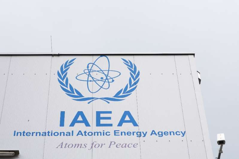 IAEA says Iran adhering to terms of nuclear deal