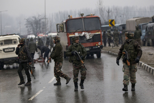 China urges objective, fair investigation into Kashmir attack