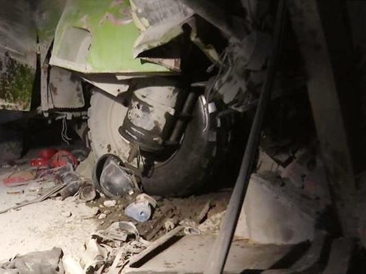 21 killed in accident inside mine in Inner Mongolia