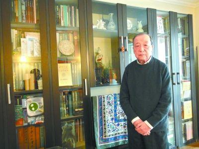 Chinese historian Li Xueqin passes away at 86