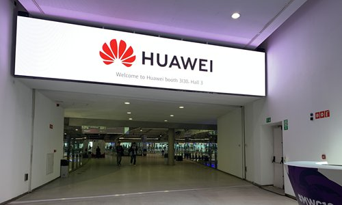 US-led geopolitical campaign against Huawei won't affect its future: rotating chairman