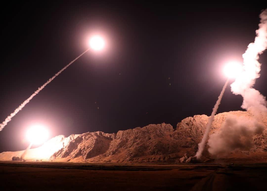US plots to sabotage Iran's missile program foiled: commander