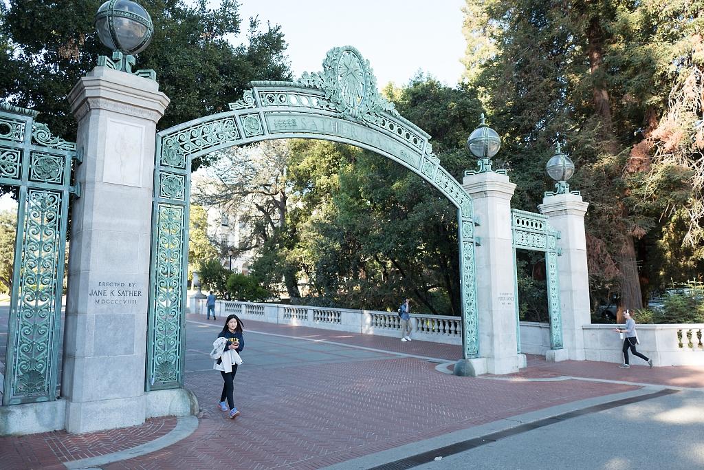 UC Berkeley calls for inclusive community for int'l scholars