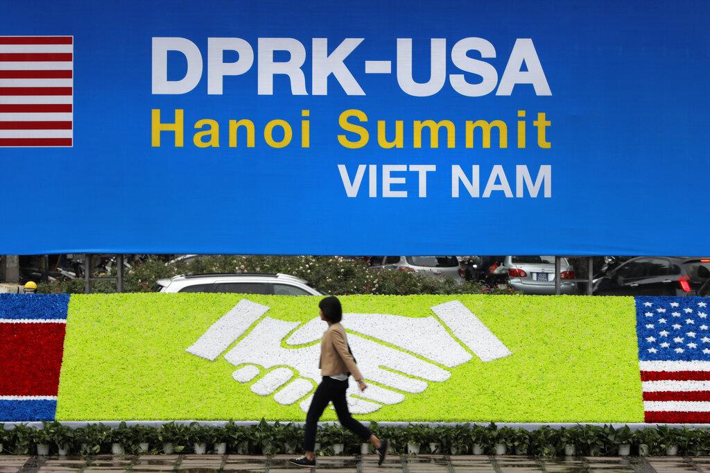 Vietnam vows 'maximum level' security for Trump-Kim summit