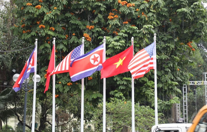 Hanoi ready for DPRK-US Summit: official