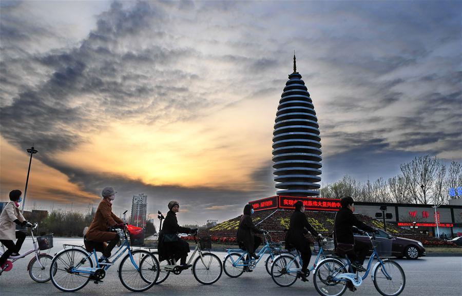 'Jing-jin-ji' China's regional city cluster takes shape