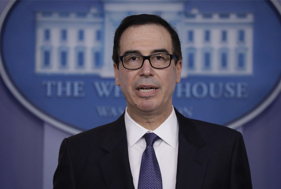 US imposes sanctions on 4 Venezuelan state governors
