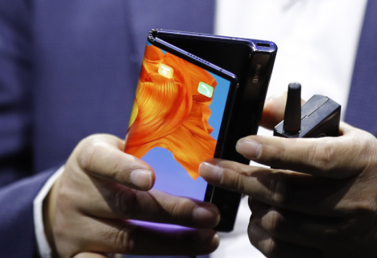 Foldable smartphones might not be the future