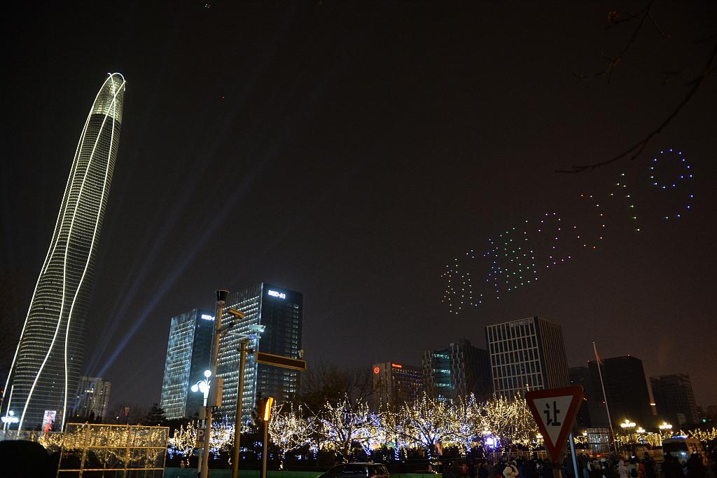 3,200 Beijing companies enters China-Singapore eco-city in Tianjin
