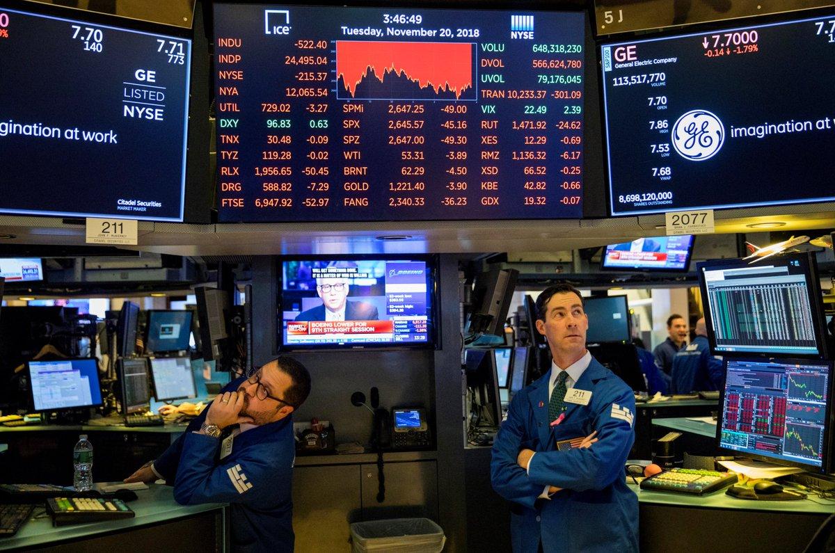 Wall Street rallies amid US-China trade progress