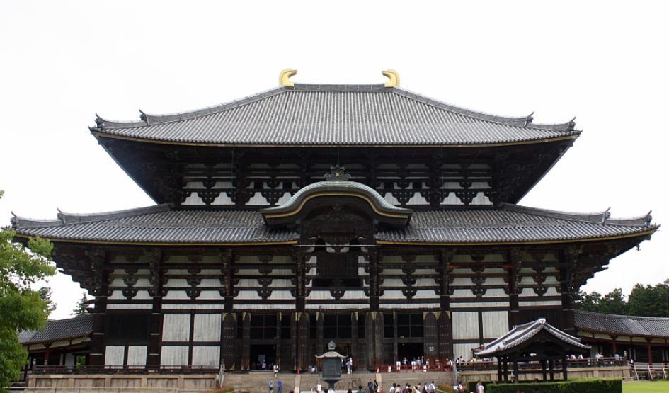 Japan to nominate architectural skill for UNESCO heritage