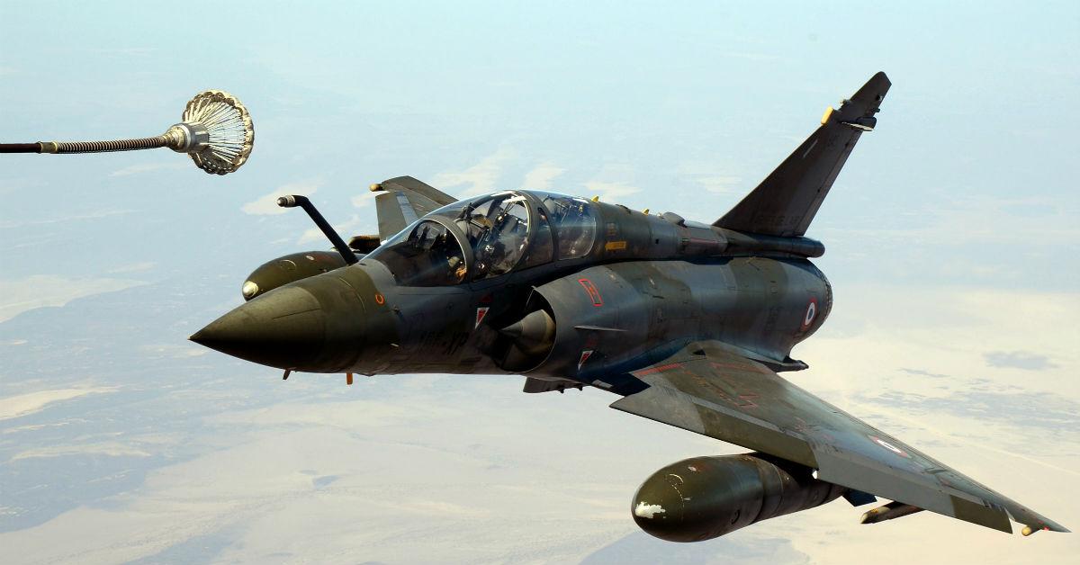 Pakistan army says Indian warplanes cross LoC, India confirms airstrikes on training camp