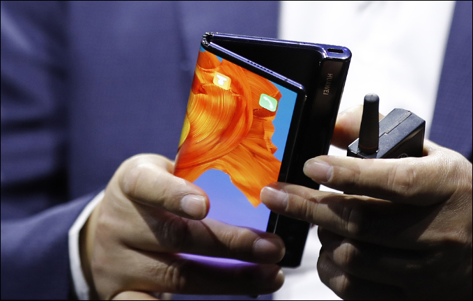 Foldable smartphones might not be the future: experts