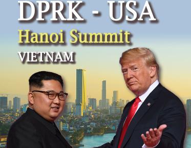 What happened between two Kim-Trump summits?