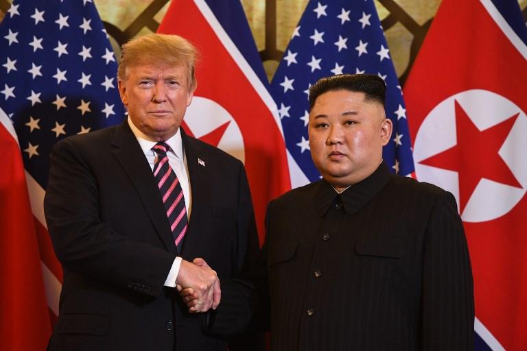 DPRK, US leaders meet in Hanoi, Vietnam for 2nd summit