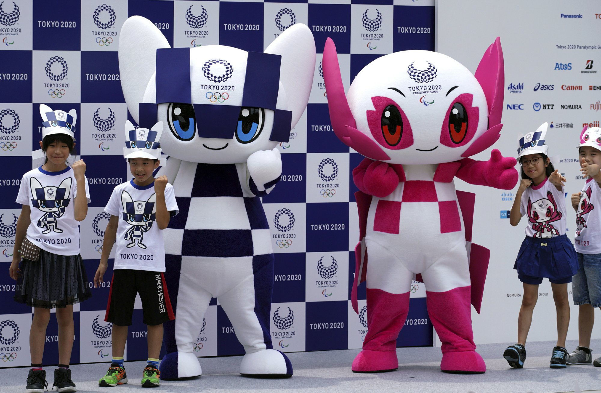 Japan to hold nationwide expo to attract Olympics visitors