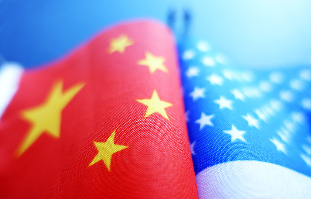 Op-Ed: China is not America's enemy – unless you make an enemy out of nothing