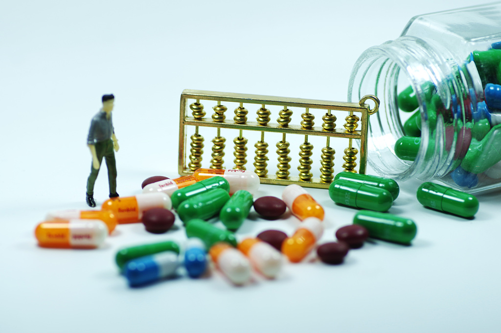 China to reduce taxes for rare-disease drugs