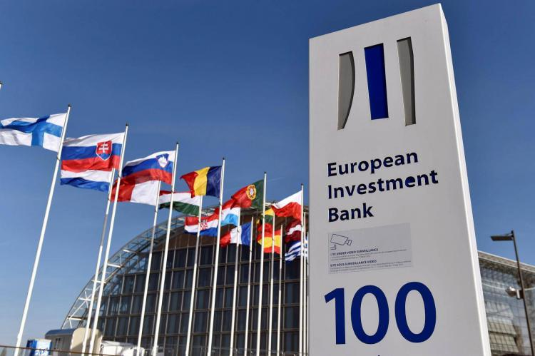 European Investment Bank plans to extend 900 mln USD loans, grants to Jordan