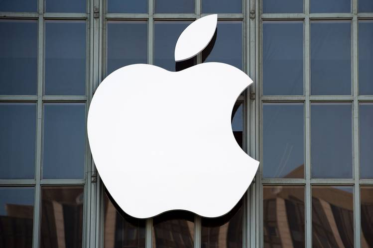 Apple crackdown targets Iranian iOS apps: report
