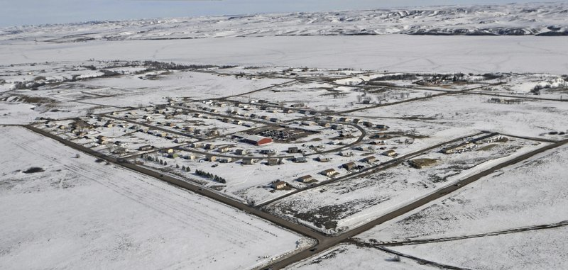 Tribes accuse Corps of withholding pipeline study records
