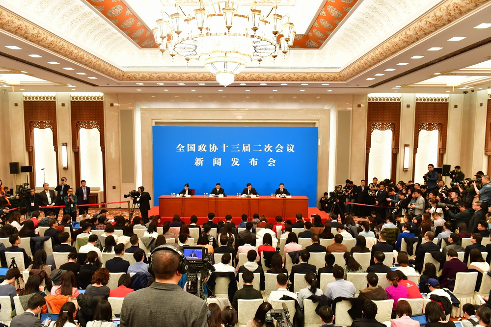 Why China's two sessions grab worldwide attention?