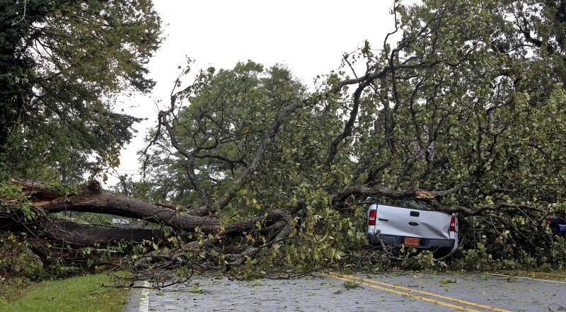 2 dead, multiple injured as destructive tornadoes hit US southern states