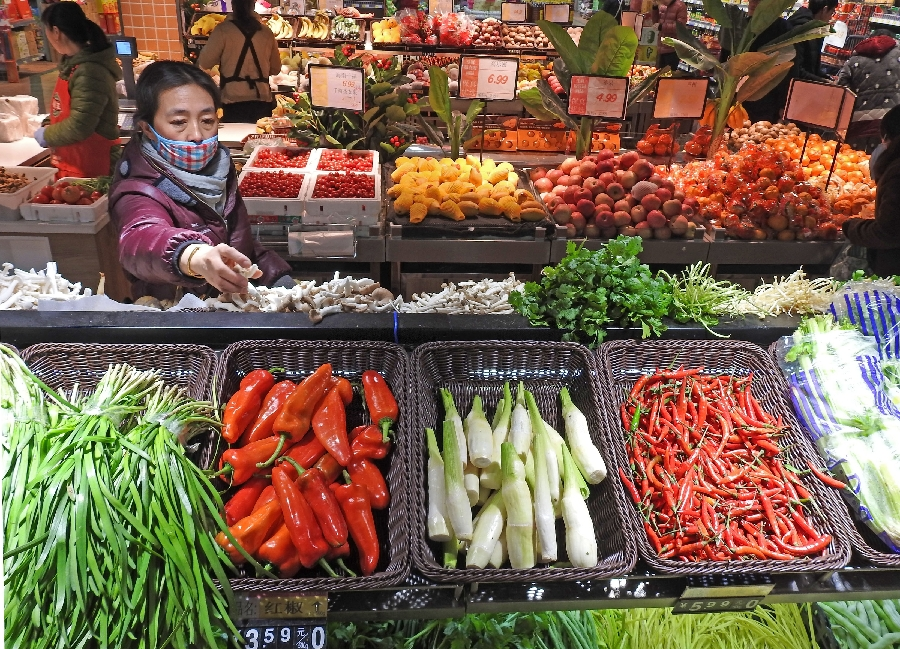 China launches nationwide inspection on food safety at schools