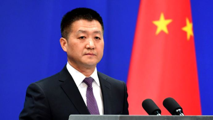 China supports all measures conducive to easing tensions on Korean Peninsula: spokesperson
