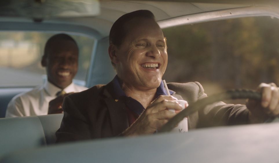 'Green Book' grosses more than 150 mln yuan at Chinese box office