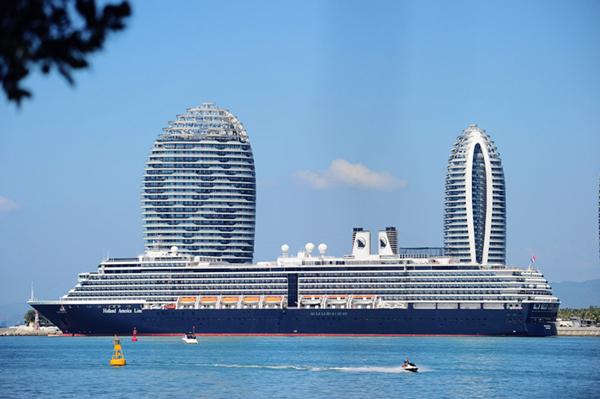 China's island FTZ to hire executives worldwide