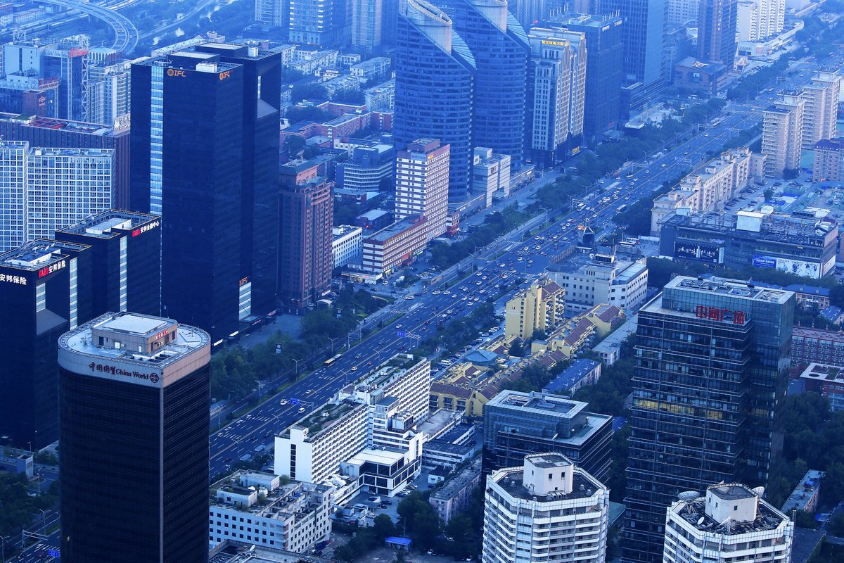 China to keep unlocking huge domestic market potential: official