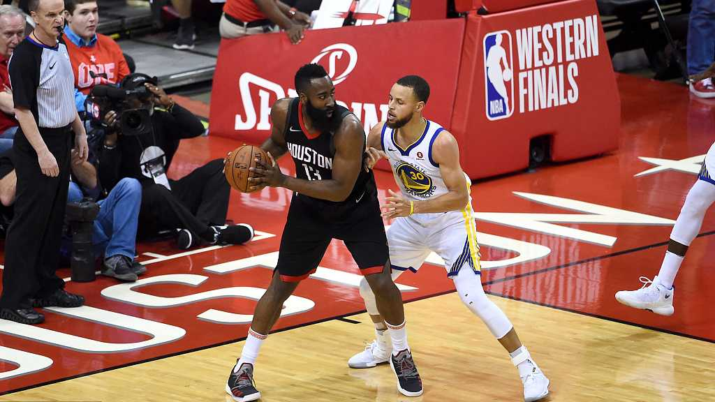 NBA: Curry, Harden to attend FIBA World Cup 2019 in China