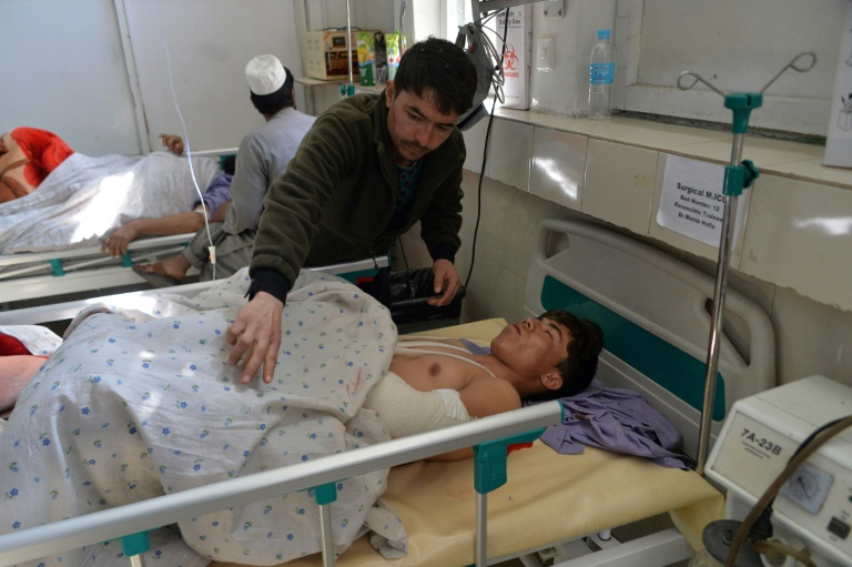 At least 16 killed in attack in eastern Afghanistan