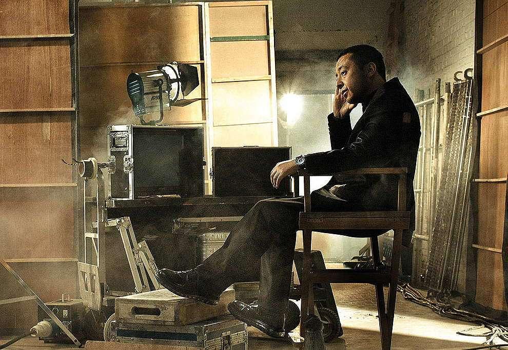 Jia Zhangke: Film industry needs more professionals