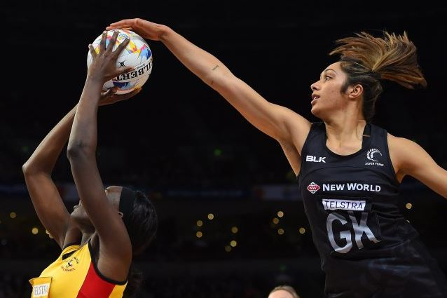 S. African gov't hails successful bid to host 2023 Netball World Cup