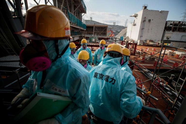 Fukushima evacuees resist return as 'Reconstruction Olympics' near
