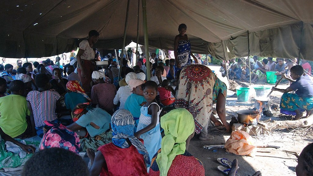 23 killed in severe flooding in Malawi