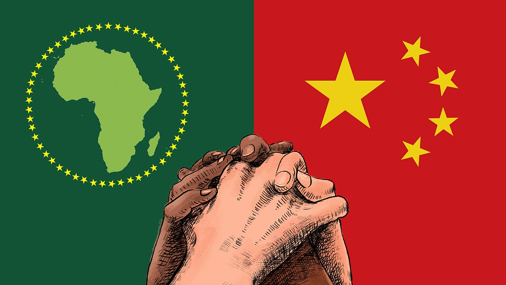 How to understand China-Africa relations