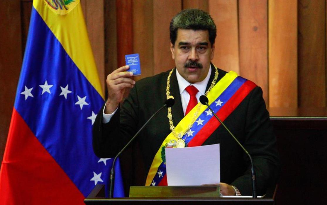 Venezuelans call for dialogue as political crisis drags on