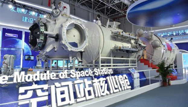 Frequent manned spacecraft possible in China around 2022