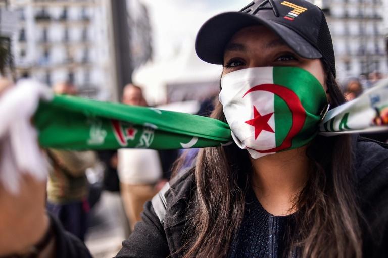 Anti-Bouteflika strikes hit Algeria's schools, transport